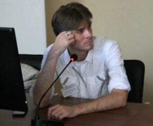 Сергій Коняев