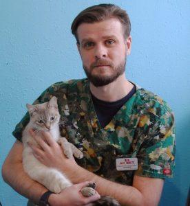 Бездоказова ветеринарна медицина. Новий курс! Лектор Сергій Коняєв