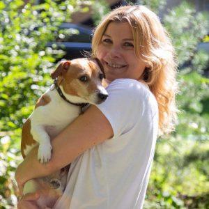 24.10. Dogs Breeder Expert. Олександра Александрова. Зоопсихологія: собаки